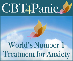 Treatment for Panic and Anxiety